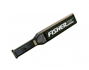 Fisher CW-10 - Hand-Held