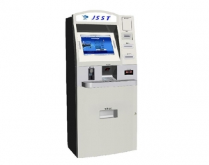 Auto Pay Station